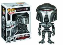 Pop Battlestar Galactica Cylon Centurion Vinyl Figure