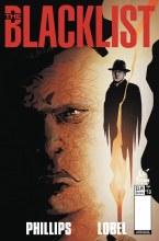 Blacklist #10 Cover A Lorimer