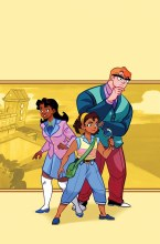 Goldie Vance #1 (of 4)