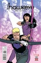 All New Hawkeye #6
