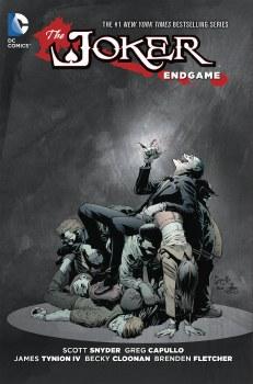 Joker Endgame TP