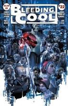 Bleeding Cool Magazine #22 (Mr)