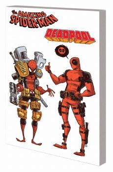 Spider-Man Deadpool TP VOL 00 Don't Call It a Team Up