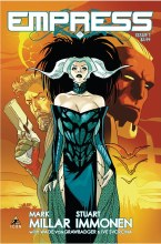 Empress #1 (of 7)