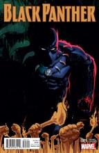 Black Panther #1 Sook Variant
