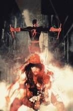Daredevil #6 By Sienkiewicz Poster
