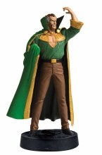 DC Superhero Best of Fig Coll Mag #11 Ras Al Ghul