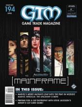 Game Trade Magazine #194 (Net)