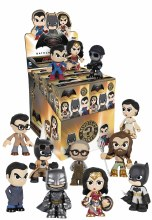 Mystery Minis Batman V Superman Movie Blind Box Figure
