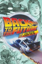 Back To the Future TP Untold Tales & Alt Timelines VOL 01