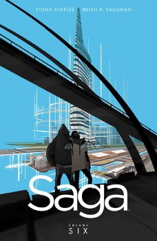 Saga TP VOL 06 (Mr)