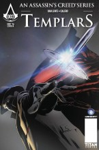 Assassins Creed Templars #3 Cover A Calero (Mr)