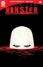 American Monster #4 (Mr)