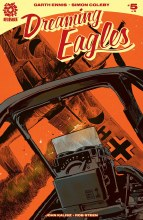 Dreaming Eagles #5 (of 6) (Mr)