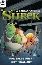 Dreamworks Shrek #1