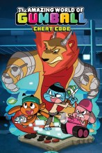 Amazing World Gumball Original GN VOL 02 Cheat Code