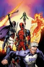 Uncanny Avengers #9 Aso