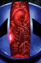 4001 A.d. X-O Manowar #1 Cover B