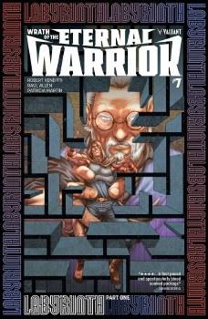 Wrath of the Eternal Warrior #