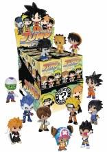 Mystery Minis Best of Anime Ser 2 Shonen Jump Blind Box Figure