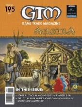 Game Trade Magazine #195 (Net)
