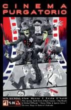 Cinema Purgatorio #1 (Mr)