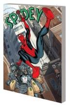 Spidey All New Marvel Treasury Ed TP VOL 01