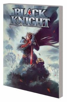 Black Knight TP Fall of Dane W