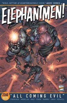 Elephantmen 2260 TP Book 04 Al