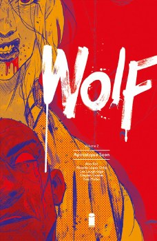 Wolf TP VOL 02 Apocalypse Soon
