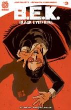 Black Eyed Kids #3 (Mr)