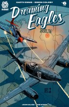 Dreaming Eagles #6 (of 6) (Mr)