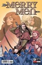 Merry Men #1 Of(5) (Mr)