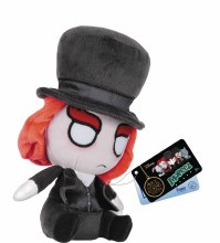 Aiw Ttlg Mopeez Mad Hatter Plush Fig