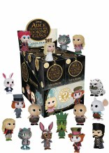 Mystery Minis Alice Through Looking Glass Blind Box Figure