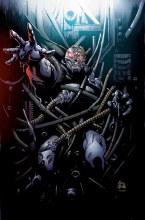 Uncanny Avengers #10 Aso