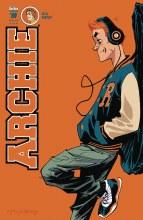 Archie #9 Cover B Var Khary Randolph