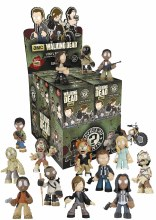 Mystery Minis Walking Dead Series 4 Blind Box Figure