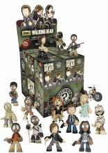 Mystery Minis Walking Dead Series 4 Blind Box Figure