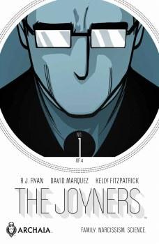 Joyners #1 (Mr)