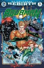 Aquaman #1 1st Printing