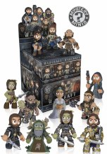 Mystery Minis Warcraft Movie Blind Box Figure