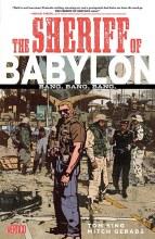 Sheriff of Babylon TP VOL 01 Bang Bang Bang (Mr)