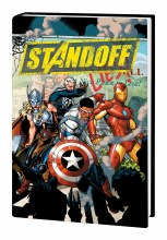 Avengers Standoff HC