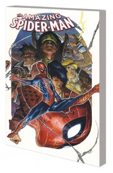 Amazing Spider-Man TP Amazing