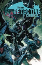 Detective Comics #935 1st Printing  (Limit 1 Per Customer)