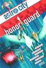 Astro City Honor Guard HC