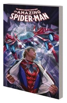 Amazing Spider-Man Worldwide TP Vol 2