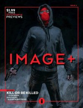 Image Plus Extras #2 (Walking Dead Heres Negan Pt 2)