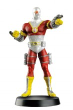 DC Superhero Best of Fig Coll Mag #15 Deadshot